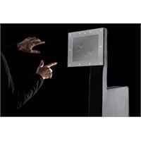 Hareketleri Algılayabilen Bilgisayar