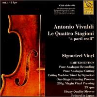 Fone Ensemble Vivaldi Dört Mevsim