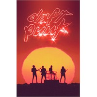 """""""Daft Punk – Get Lucky"""" Vaziyetleri"""