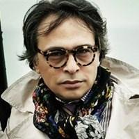 Moda Tasarımcısı Barbaros Şansal