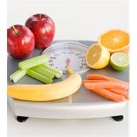 Kilo Vermenin Sağlıklı Yolu
