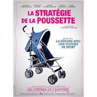 La Stratégie De La Poussette