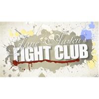 Fight Club'ı Jane Austen Yazsaydı