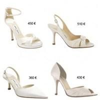 Topuklu Gelinlik Ayakkabı Modelleri 2013