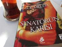 Senatörün Karısı-sue Mıller