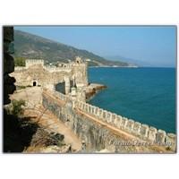 Akdeniz'de Bir Doğa Bahçesi - Anamur | Mersin
