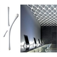Yamagiwa Lighting'den System X Aydınlatma