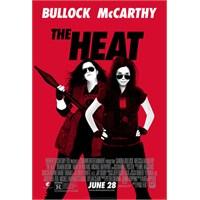 The Heat / Ateşli Aynasızlar