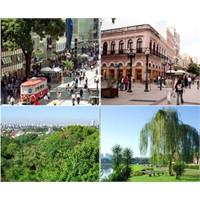 Dünyanın En Yaşanabilir, Ekolojik Kenti: Curitiba