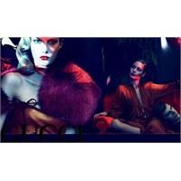 Gucci 2012 Sonbahar Kış Koleksiyonu Yine Büyüledi