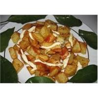 Bekar Patates Nasıl Yapılır?