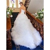 Christina Rossi 2012 Bridal Koleksiyonu