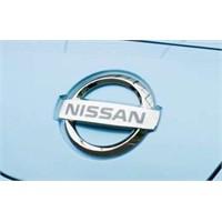 Nissan'dan Hız Kontrol Sistemi