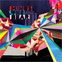 "Online Dinle: Minus The Bear ""İnfinity Overhead"""