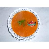 Gurme Mercimek Çorbası