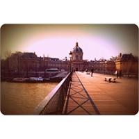 Paris, Honfluer Seyahatim
