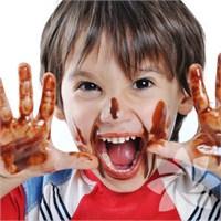 Belki De Çocuğunuz Hiperaktif Olabilir