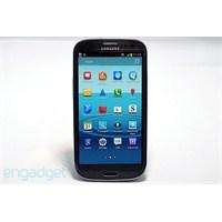 Samsung Galaxy S 3 Tanıtıldı