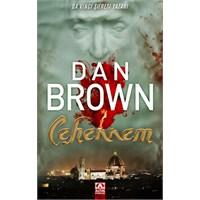 Dan Brown'dan Yeni Bir Macera: Cehennem