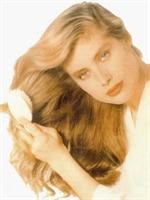 Saçlarınıza Hacim Katmak İçin..