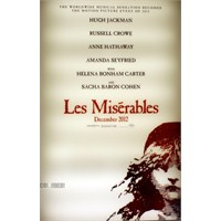 İlk Bakış: Les Misérables