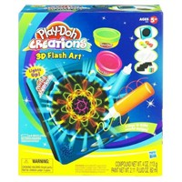 Play-doh 3d Flash Art Set