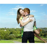 Mutlu Çiftler Ve Küçük Sırları