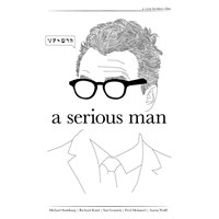A Serious Man - Coen Brothers