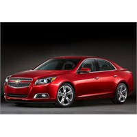 Chevrolet, Amerika'da Hangi Modelleri Satıyor?