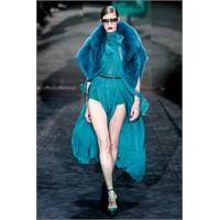 Gucci'nin 2011 Sonbahar Modasını Gördünüz Mü?
