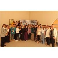 50 Adanalı Kadın Girişimci Eğitim Gördü