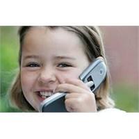 Telefonun 2 Yaş Altı Çocuklara Zararı (Araştırma)