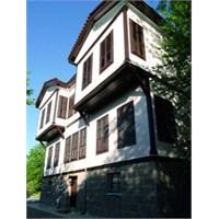 Eski Ankara Evleri