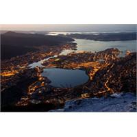 Fiyordlar Ülkesi Norveç