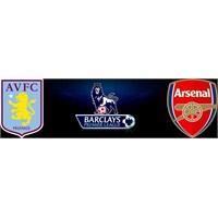 Aston Villa - Arsenal Maç Öncesi