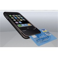 İphone 5 İwallet İle Coşacak!