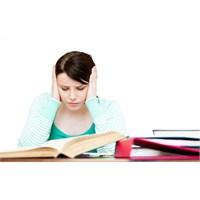 Aşırı Sınav Stresi İle Baş Etmenin Yolları