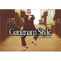 Gangnam Style Çılgınlığı