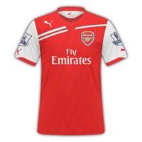 Arsenal'den Sürpriz Sponsor Atağı