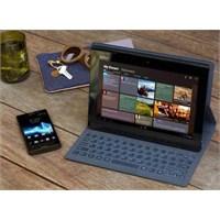 Zengin Dostu Sony İş Başında : Xperia Tablet Z ..