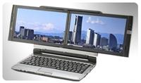 İki Ekranlı Laptop!