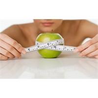 Düşük Kalorili Diyet !