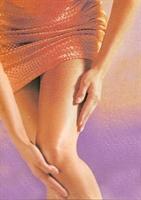 Evde Güzellik: Kusursuz Bacaklar