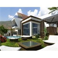 Prefabrik Villa Modelleri
