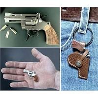 Minyatür Casus Silahları
