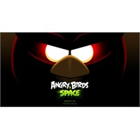 Angry Birds: Space Geliyor