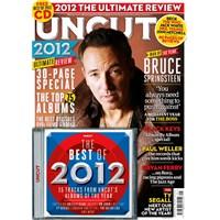 2012'nin En İyi Albümleri Listeleri: Uncut Top 75