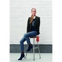 Gant 2013 Sonbahar Kadın Koleksiyonu