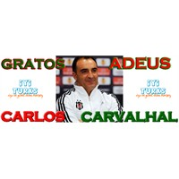 Adeus Carlos Carvalhal