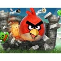Angry Birds Kaç Kere İndirildi Tahmin Edin